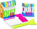The Teen Quiz Box - Andrews McMeel Publishing
