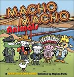 Macho Macho Animals : A Pearls Before Swine - Stephan Pastis