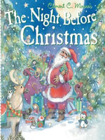 The Night Before Christmas - Becky Kelly