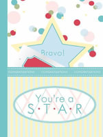 You're a Star : A Pocket Treasure Book Award - River House Media