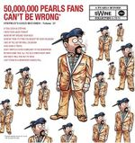 50,000,000 Pearls Fans Can't Be Wrong : A Pearls Before Swine Collection - Stephan Pastis