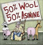 50% Wool 50% Asinine : The Argyle Sweater Collection - Scott Hilborn