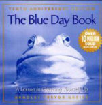 The Blue Day Book 10th Anniversary Edition - Bradley Trevor Greive