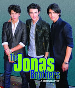 The Jonas Brothers - Sarah Parvis