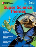 Super Science Themes - Instructional Fair