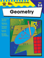 Geometry, Grades 5-8 : Grades 5-8 - Mary Lee Vivian