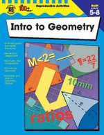 Intro to Geometry, Grades 5 - 8 : 100+ - Mary Lee Vivian