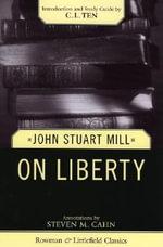On Liberty - Steven M. Cahn