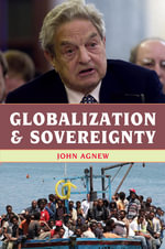 Globalization and Sovereignty - John Agnew