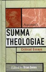 Aquinas's Summa Theologiae : Critical Essays