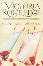 Constance & Faith - Victoria Routledge