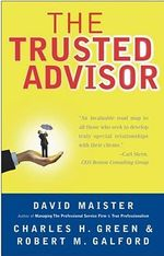 The Trusted Advisor - MAISTER