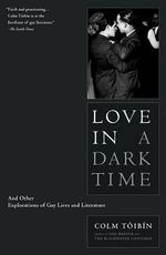 Love in a Dark Time : And Other Explorations of Gay Lives and Literature - Colm Toibin
