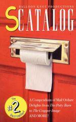 Scatalog : The #2 Bestseller! - Gary Hallgren
