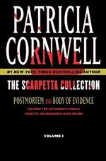 The Scarpetta Collection : Kay Scarpetta Series : Book 1 - Patricia Cornwell