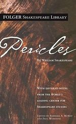 Pericles : Prince of Tyre