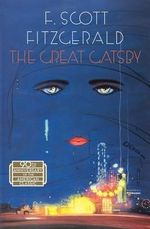Great Gatsby, the; (Us Import Ed.) - F. Scott Fitzgerald