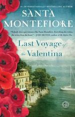 Last Voyage of the Valentina - Santa Montefiore