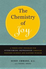 The Chemistry of Joy : A Three-Step Program for Overcoming Depression Through Western Science and Eastern Wisdom - Henry Emmons, MD