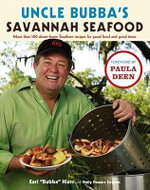 Uncle Bubba's Savannah Seafood - Earl Hiers