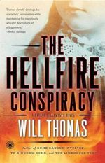 The Hellfire Conspiracy - Will Thomas