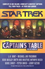 The Captain's Table : Books One Through Six - Various