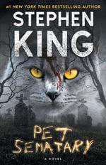 Pet Sematary - King