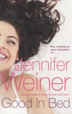 Good in Bed : Cannie Shapiro Ser. - Jennifer Weiner