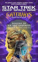 Gateways #4 : Demons of Air and Darkness - Keith R. A. DeCandido