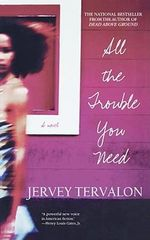 All the Trouble You Need - Jervey Tervalon