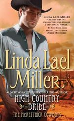 High Country Bride : The McKettricks Series : Book 1 - Mille Lael