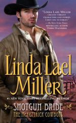 Shotgun Bride : The McKettricks Series : Book 2 - Linda Lael Miller