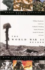 World War II Reader : The War in Sicily and Italy 1943-44 - World War II Magazine