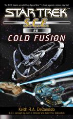 Cold Fusion : Star Trek: Starfleet Corps of Engineers - Keith R. A. DeCandido