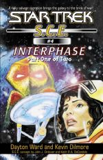 Interphase Book 1 : Star Trek: Starfleet Corps of Engineers - Dayton Ward