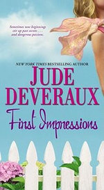 First Impressions - Jude Deveraux