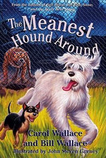 The Meanest Hound Around :  A Study of the Influence of Joint Geometry - Carol Wallace