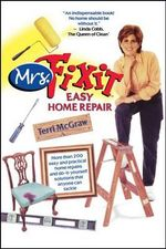 Mrs Fix it'S Easy Home Repair - Mcgraw