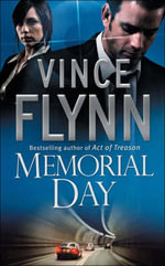 Memorial Day : Mitch Rapp Series 5 - Vince Flynn