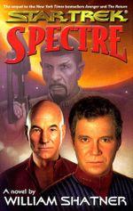 Spectre : Star Trek - William Shatner
