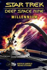 Millennium : Fall of Terok Nor/War of the Prophets/Inferno - Judith Reeves-Stevens
