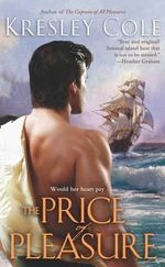 The Price of Pleasure : Sutherland Brothers Series : Book 2 - Kresley Cole
