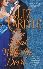 Deal with the Devil - Liz Carlyle