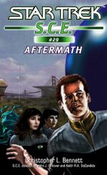 Star Trek : Corps of Engineers: Aftermath - Christopher L. Bennett