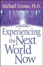 Experiencing the Next World Now - Michael Grosso