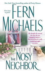 The Nosy Neighbour - Fern Michaels