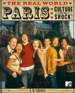 The Real World Paris - K. M. Squires