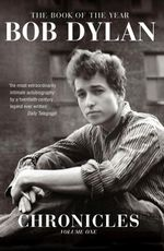 Chronicles : v. 1 - Bob Dylan