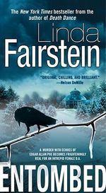 Entombed : Alex Cooper Series : Book 7 - Linda Fairstein