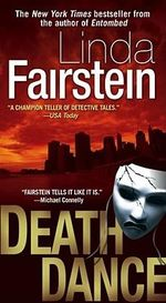 Death Dance : Alex Cooper Series : Book 8 - Linda Fairstein